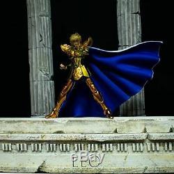 12 Posable Caps Golden Knights Saints Myth Cloth Saint Seiya Collection Figures
