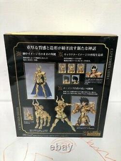 2021 NEW Bandai Saint Seiya Cloth Myth EX Capricorn Shura Revival EXCALIBUR USA