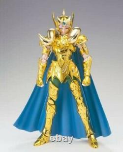 Action Figure Aries Mu Saint Seiya Saint Cloth Myth EX /Tamashii Nations