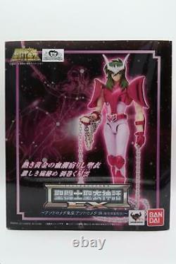 Andromeda Shun V2 Saint Seiya Myth Cloth EX Bandai Tamashii