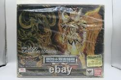 Aries Mu God Cloth Soul of Gold Saint Seiya Myth Cloth EX BANDAI NEX