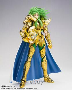 Aries Shion Gold Cloth Saint Seiya Myth Cloth EX Tamashii BANDAI New