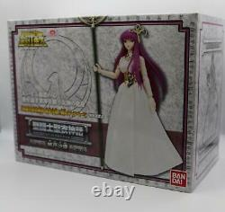Athena Kido Saori Saint Seiya Myth Cloth BANDAI Tamashii