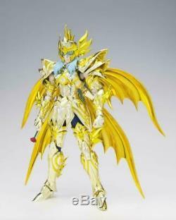 Authentic Bandai Saint Seiya Pisces Aphrodite God Cloth Myth Ex Soul Of Gold