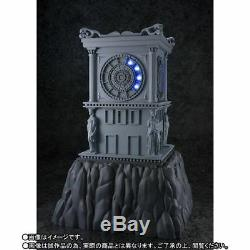 BANDAI Premium Saint Seiya Cloth Myth The Fire Clock in Sanctuary from Japan
