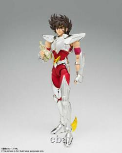 BANDAI SAINT CLOTH MYTH EX Pegasus Seiya Final Bronze Cloth Action Figure JAPAN