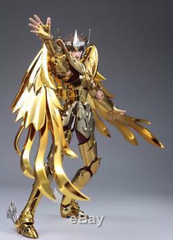 BANDAI SAINT SEIYA GOLD CLOTH MYTH EX SAGITTARIUS AIOLOS very rare