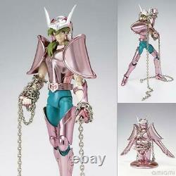 BANDAI SPIRITS SAINT CLOTH MYTH ANDROMEDA SHUN BRONZE CLOTH REVIVAL Ver. Japan