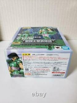 BANDAI SPIRITS SAINT CLOTH MYTH DRAGON SHIRYU BRONZE CLOTH REVIVAL Ver. Japan
