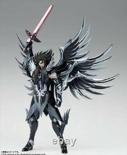 BANDAI SPIRITS Saint Seiya Cloth Myth EX Pluto Hades Action Figure Japan Import