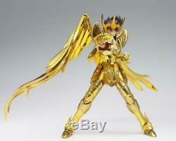 BANDAI Saint Cloth Myth EX Sagittarius Seiya Figure