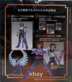 BANDAI Saint Cloth Myth EX Saint Seiya PHOENIX IKKI NEW BRONZE CLOTH From Japan