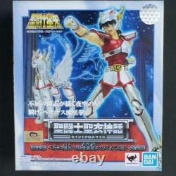 BANDAI Saint Cloth Myth Pegasus Seiya Saint Seiya Revival Version JAPAN OFFICIAL