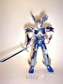 BANDAI Saint Seiya Cloth Myth Asgard 9 God Robe Vintage Classic (Alpha Odin)
