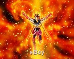 BANDAI Saint Seiya Cloth Myth BRONZE PHOENIX IKKI FIRST REVIVAL VER. JAPAN