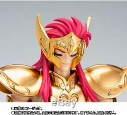 BANDAI Saint Seiya Cloth Myth EX Aquarius Camus ORIGINAL COLOR EDITION JAPAN F/S