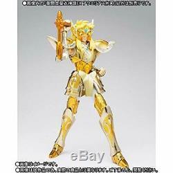 BANDAI Saint Seiya Cloth Myth EX Aquarius Hyoga Action Figure JAPAN OFFICIAL