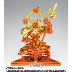 BANDAI Saint Seiya Cloth Myth EX Chrysaor Krishna Action Figure Doll Tamashii