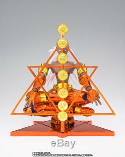 BANDAI Saint Seiya Cloth Myth EX Chrysaor Krishna Action Figure JAPAN OFFICIAL