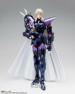 BANDAI Saint Seiya Cloth Myth EX Dubhe Alpha Siegfried Action Figure, In stock