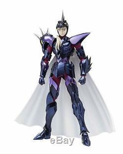 BANDAI Saint Seiya Cloth Myth EX Dubhe Alpha Siegfried Figure Anime Toy Doll