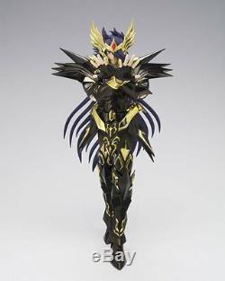 BANDAI Saint Seiya Cloth Myth EX Jashin Loki Action Figure Soul of Gold JAPAN