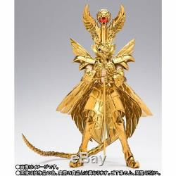 BANDAI Saint Seiya Cloth Myth EX Ophiuchus The 13th Gold Saint Original Color JP