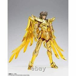 BANDAI Saint Seiya Cloth Myth EX SAGITTARIUS AIOLOS REVIVAL Ver. With Tracking NEW