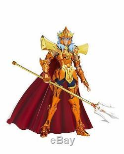 BANDAI Saint Seiya Cloth Myth EX Sea God Poseidon Normal ver. JAPAN OFFICIAL