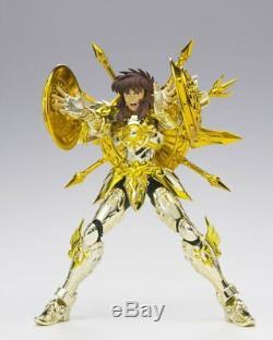BANDAI Saint Seiya Cloth Myth EX Soul of Gold Libra Dohko God JAPAN OFFICIAL