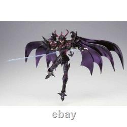 BANDAI Saint Seiya Cloth Myth EX Wyvern Radamanthys Specter figure 4543112846297