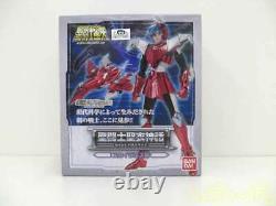 BANDAI Saint Seiya Cloth Myth Steel Sky Cross Sho Tamashii Web Limited