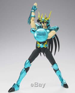BANDAI Saint Seiya Cloth myth EX Dragon Shiryu Japan import NEW