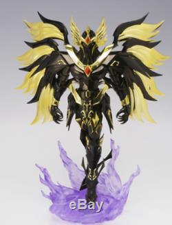 BANDAI Saint Seiya Cloth myth EX Evil spirit Loki Japan import NEW