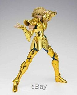 BANDAI Saint Seiya Cloth myth EX Leo Aeolia Japan import NEW