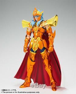 BANDAI Saint Seiya Cloth myth EX Sea God Poseidon Julian Imperial Sloan Set