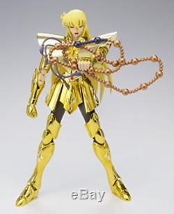 BANDAI Saint Seiya Cloth myth EX Vargo Shaka Revival version Japan import NEW