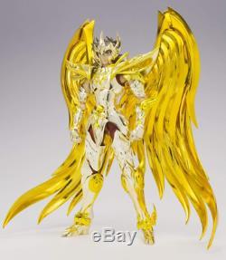 BANDAI Saint Seiya Cloth myth God Cloth EX Sagittarius Aiolos Japan import NEW
