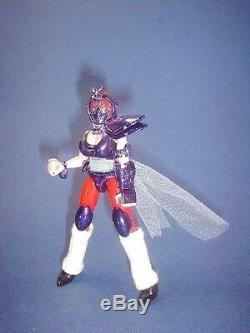 BANDAI Saint Seiya EX Cloth Myth 3 steel (land marin sky)+ eagle very rare