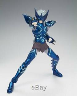 BANDAI Saint Seiya Epsilon Alioth Fenrir Myth Cloth Figure by Bandai