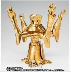 BANDAI Saint Seiya Myth Cloth EX Gemini Saga & Kanon Original Color Edition F/S