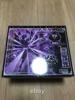 BANDAI Saint Seiya Myth Cloth EX Hades Garuda Aiacos JPN
