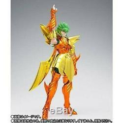 BANDAI Saint Seiya Myth Cloth EX Kraken Isaac Figure Figurine H180mm