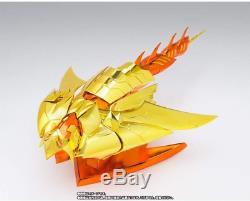 BANDAI Saint Seiya Myth Cloth EX Kraken Isaac Figure tamashii