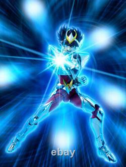 BANDAI Saint Seiya Myth Cloth EX Pegasus Seiya Final Bronze Cloth