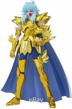 BANDAI Saint Seiya Myth Cloth EX Pisces Aphrodite Revival Version JAPAN OFFICIAL