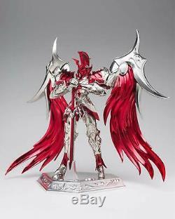 BANDAI Saint Seiya Myth Cloth EX Sho God of War Ares Evil Saga Gemini