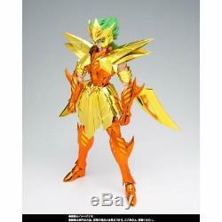 BANDAI Saint Seiya Myth Cloth Ex Kraken Isaac Figure