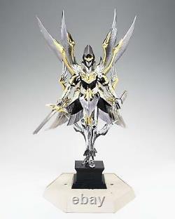 BANDAI Saint Seiya Myth Cloth Goddess Hades 15th Anniversary Ver. Action Figure