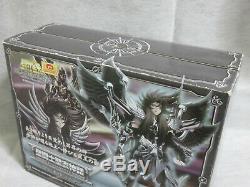 BANDAI Saint Seiya Myth Cloth Hades Surplice 16 figures set